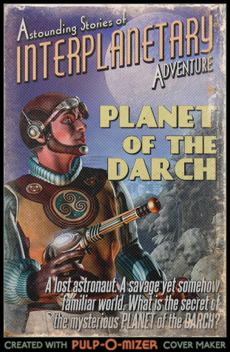 Planet of the Darch